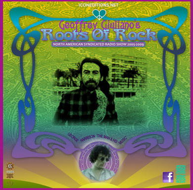 Roots-of-Rock-George-Harrison-His-Music
